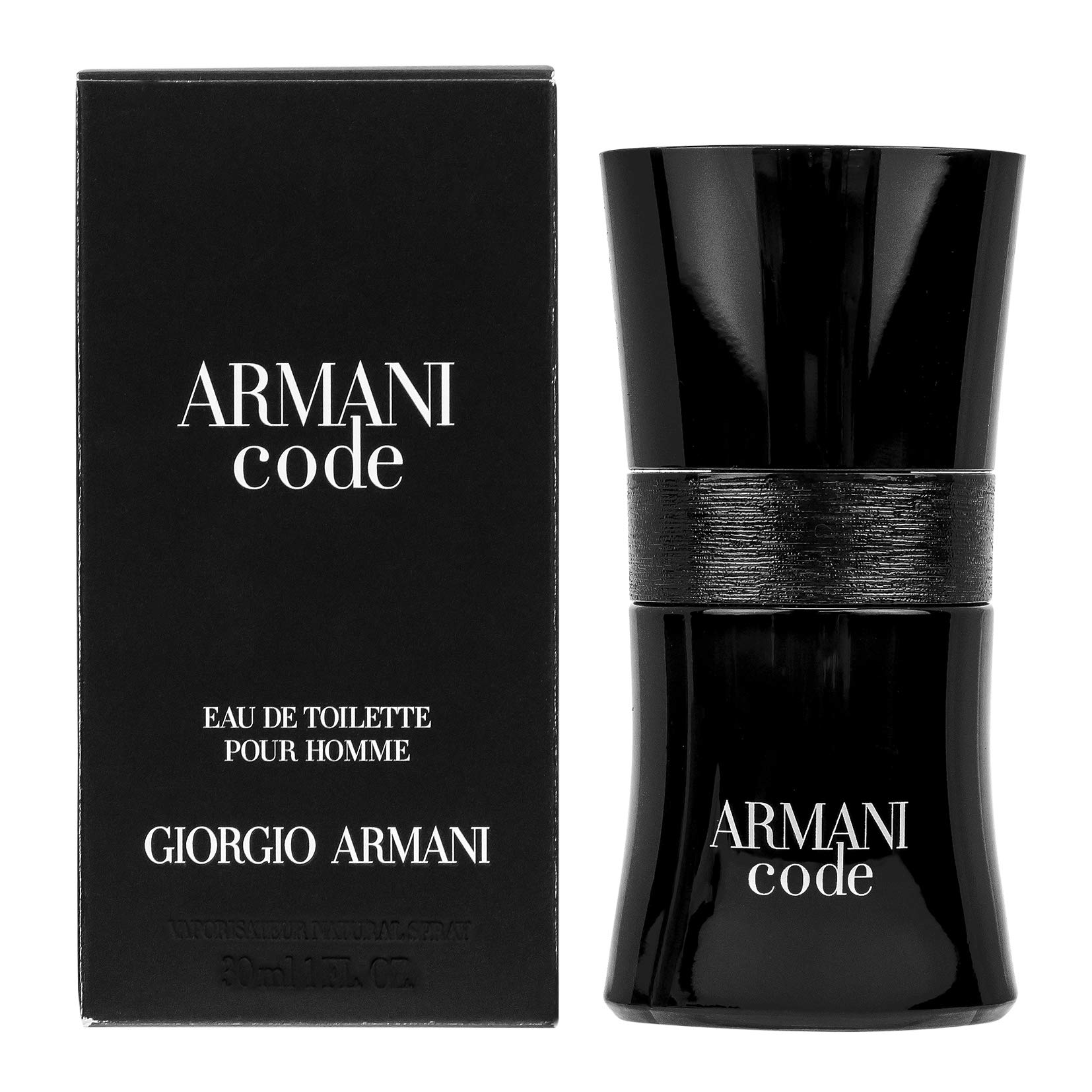 Armani Code by Giorgio Armani For Men. Eau De Toilette Spray 1-Ounce