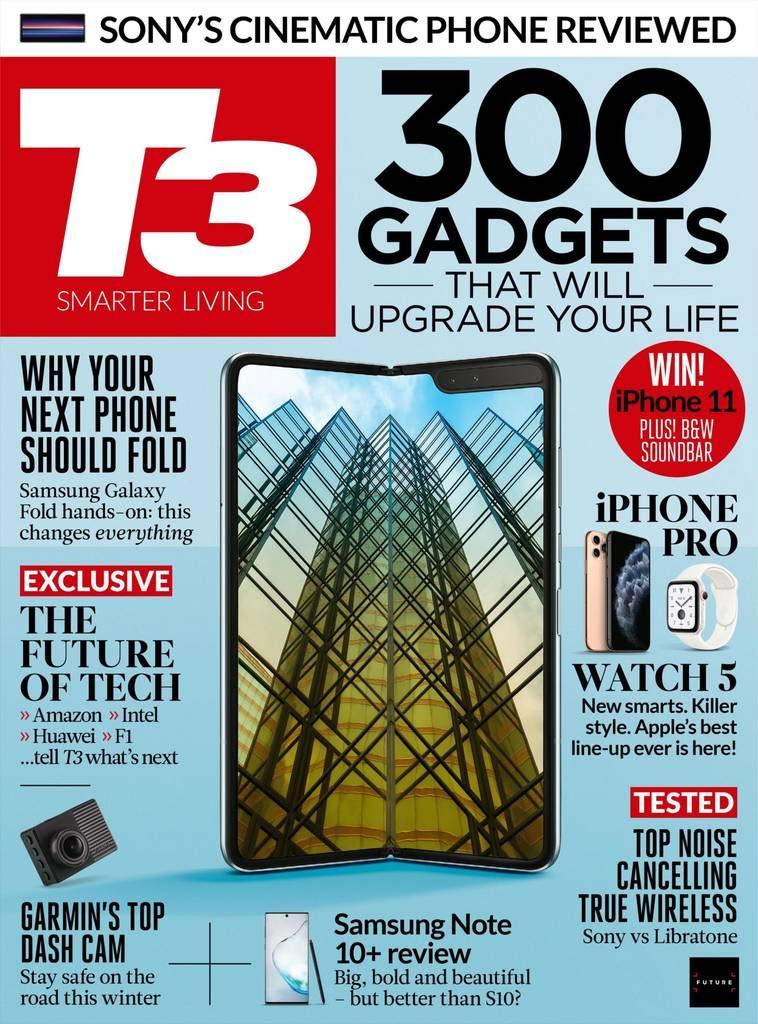 T3 by Future Publishing Ltd