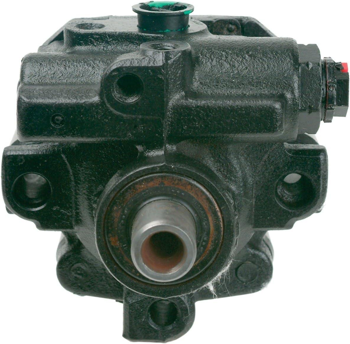 Cardone 21-5305 Remanufactured Import Power Steering Pump