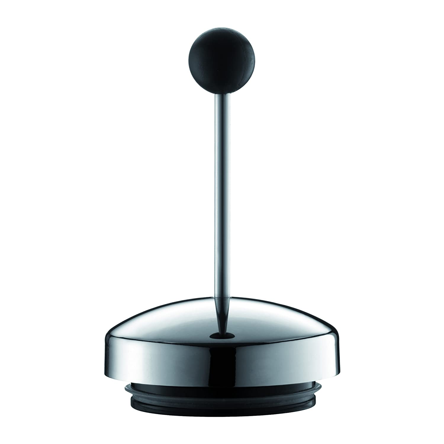 Bodum Replacement Plunger with Chrome Lid Component