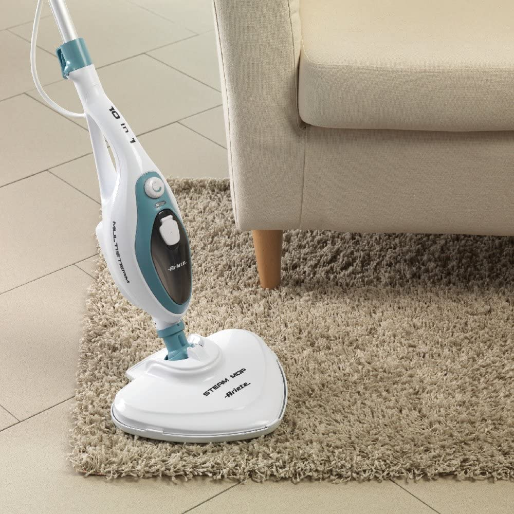 Ariete 4164 Steam mop 10 in 1 from Ariete-4164