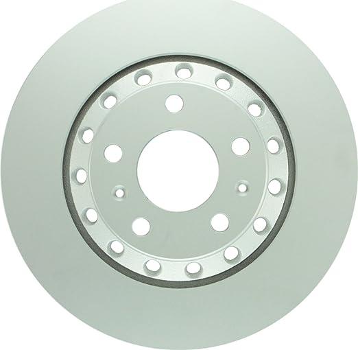 Bosch 48011190 QuietCast Premium Disc Brake Rotor Rear