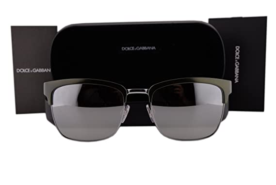 b510bde9aac Image Unavailable. Image not available for. Colour  Dolce   Gabbana DG2148  Sunglasses ...