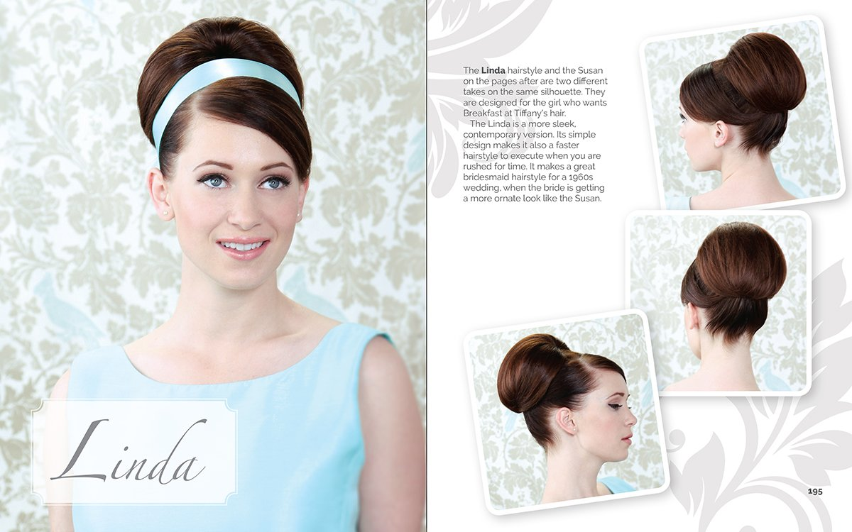 Create Vintage-Inspired Wedding Hairstyles: A Step-by-Step Guide to ...