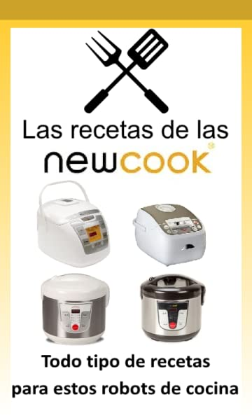 Recetas para NewCook