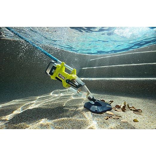 Amazon.com: Ryobi - Barra de vacío para debajo del agua (18 ...