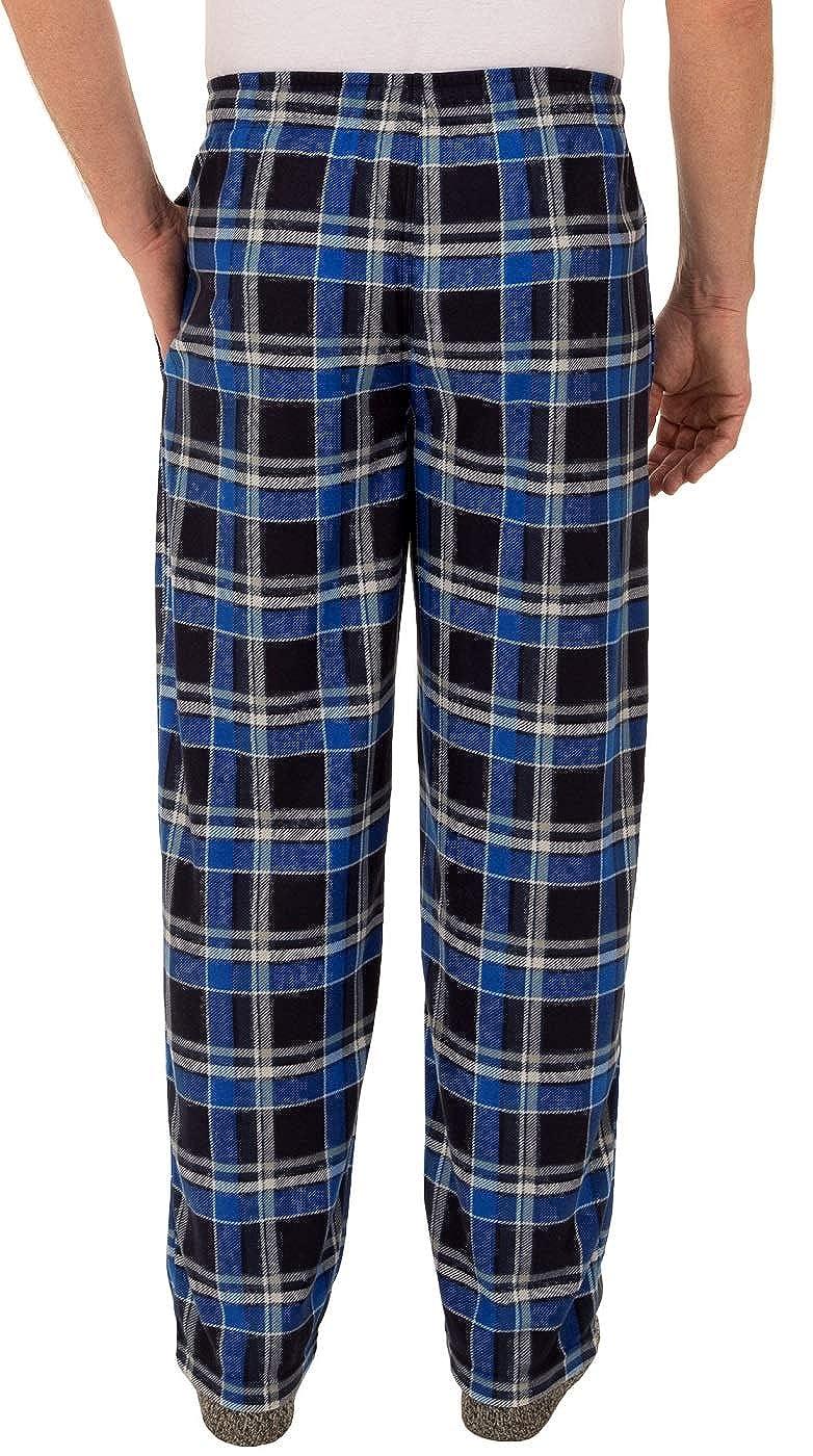 d18457701dc Fruit of the Loom Men s Microfleece Pajama Pant (XXX-Large