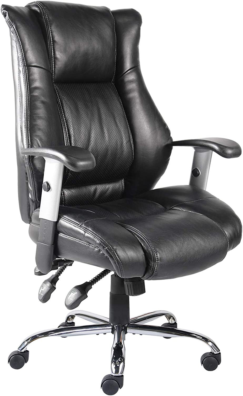 71GrfNZClBL. AC SL1500 - What is The Best Computer Chair For Long Hours Sitting? [Comfortable and Ergonomic] - ChairPicks