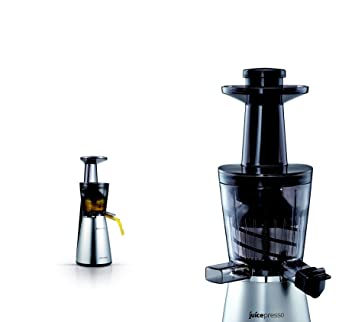 Juicepresso Platinum Cold Press Juicer Latest Generation Juicepresso