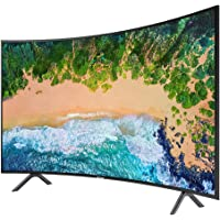 'Samsung ue55nu7372 courbée 55 Smart TV Ultra HD Europe