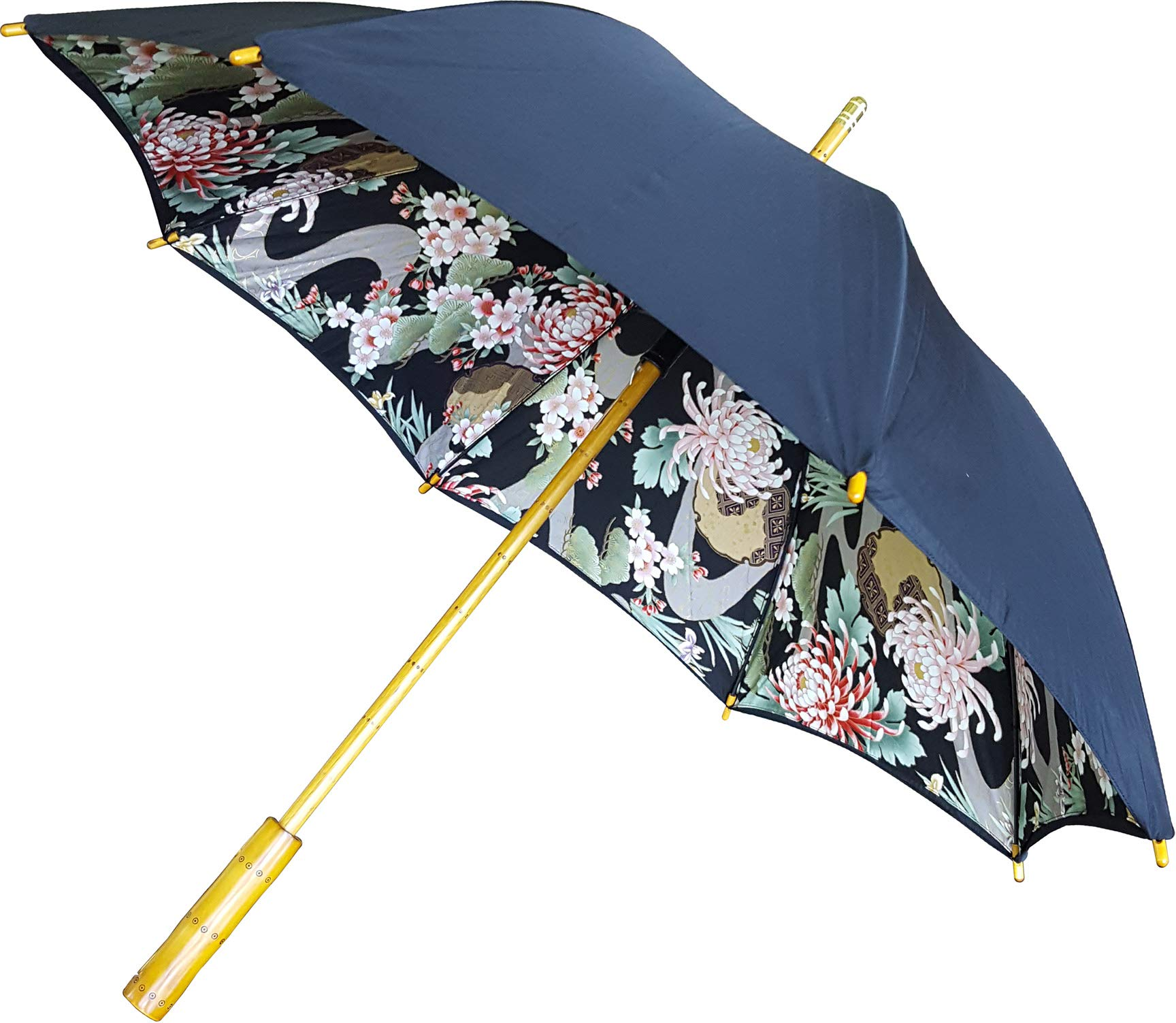Umbrellas Hawaii - Sun Protection UPF 50+ (Tan Tropical)