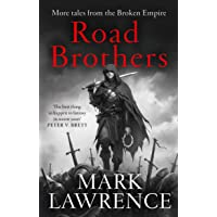 Lawrence, M: Road Brothers