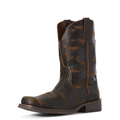 ARIAT Men's Rambler Ultra Western Boot | Boots
