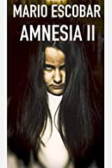 AMNESIA II (SINGLE Book 2) Kindle Edition