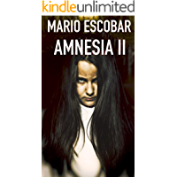 AMNESIA II (SINGLE Book 2) (English Edition)