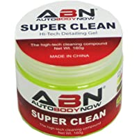 ABN Automotive Dust Vent Crevice Interior Detailer Removal Detailing Magic Gel