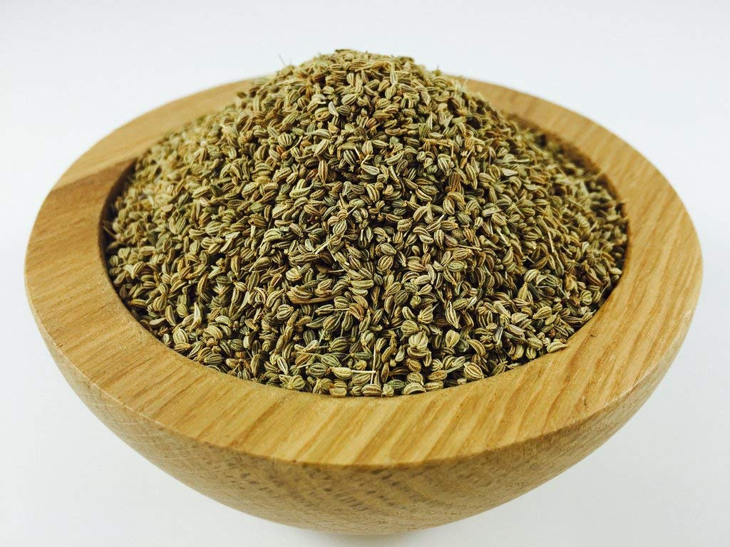 Buy Hishopie Natural Organic Carom Ajwain Seed for Weight Loss (200 g)  Online at Low Prices in India - Amazon.in