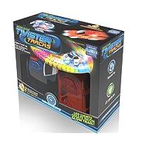 Mindscope Twister Tracks Neon Glow in Dark Add On Emergency Car Series set of 2