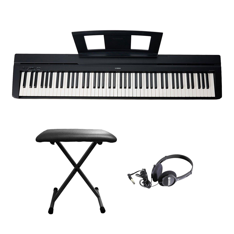 yamaha keyboard weighted keys blog dandk. Black Bedroom Furniture Sets. Home Design Ideas