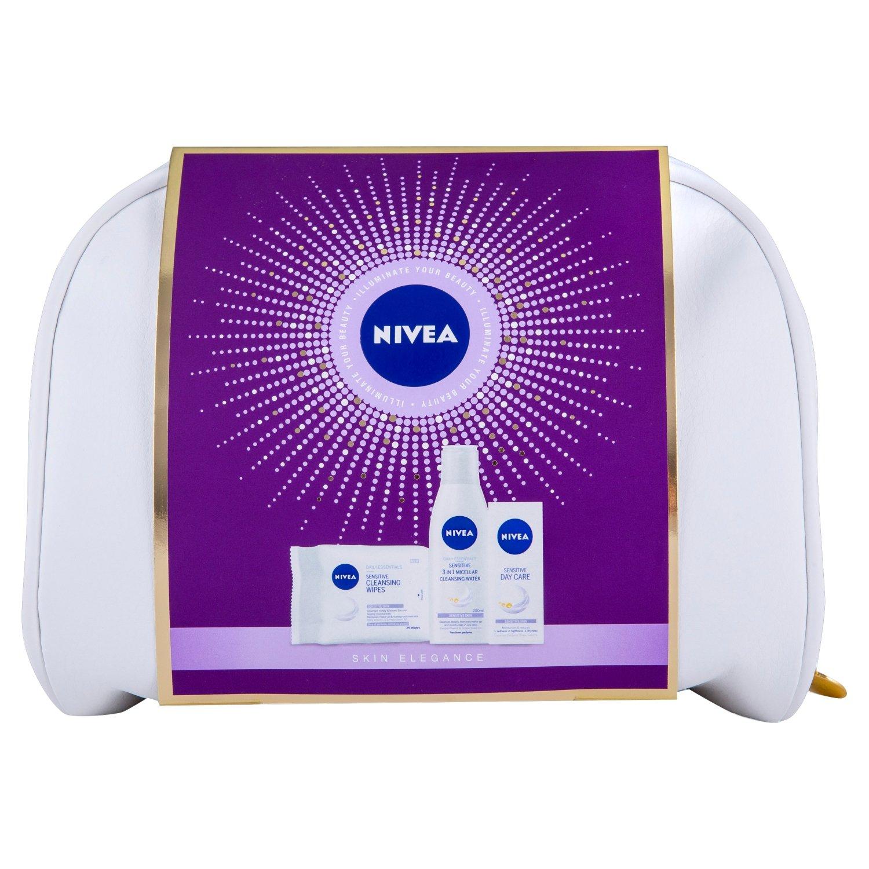 Nivea Skin Elegance Gift Set: VA: Amazon.co.uk: Beauty