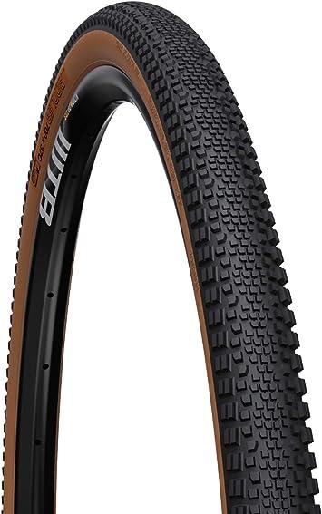 WTB Riddler Neumático de Bicicleta, Unisex Adulto, TanWall, 700 x ...