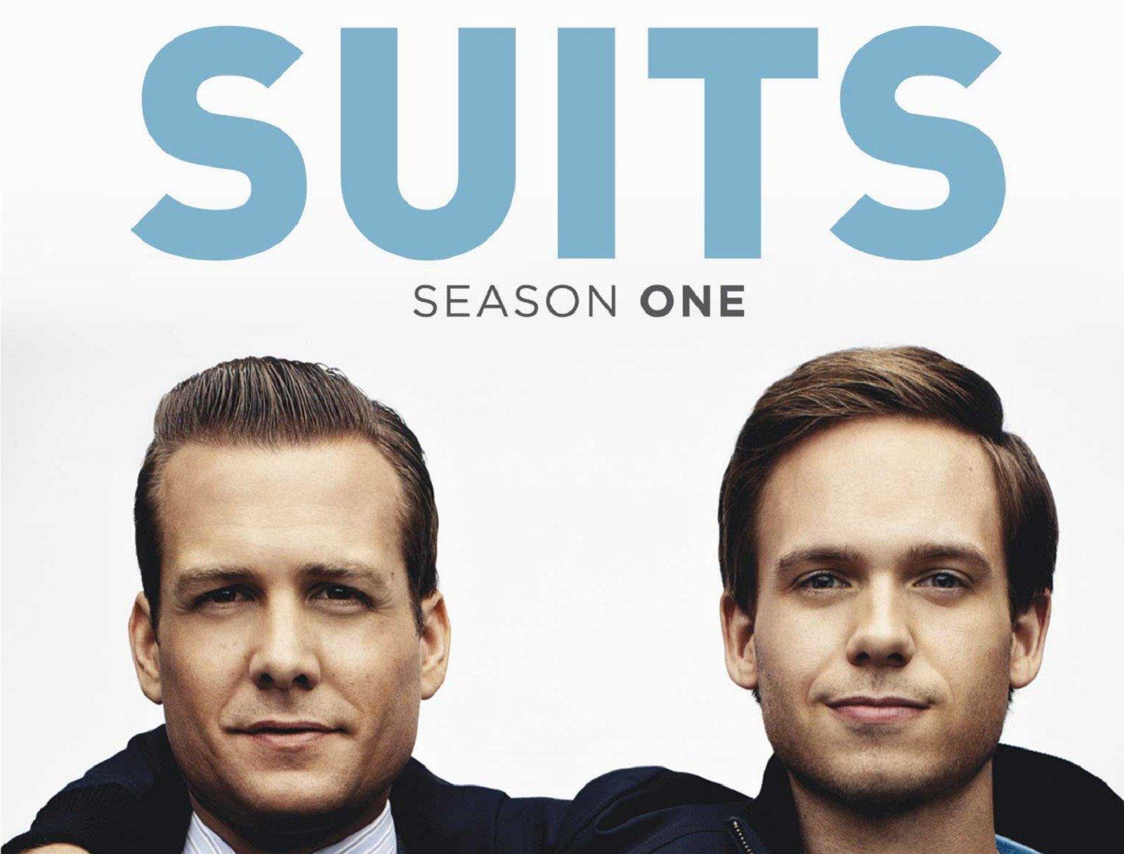 Suits [OV] - Staffel 1 online schauen und streamen bei Amazon ...