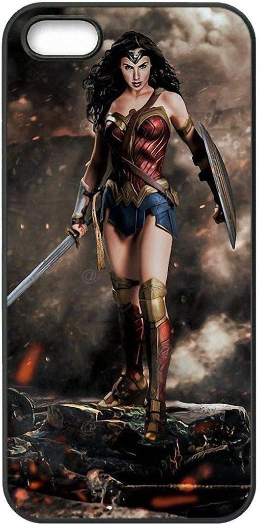 DC Comic Wonder Woman Superman Justice League Art Sexy Women ...