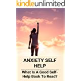 Anxiety Self Help: What Is A Good Self-Help Book To Read?: Self-Help Legal Services
