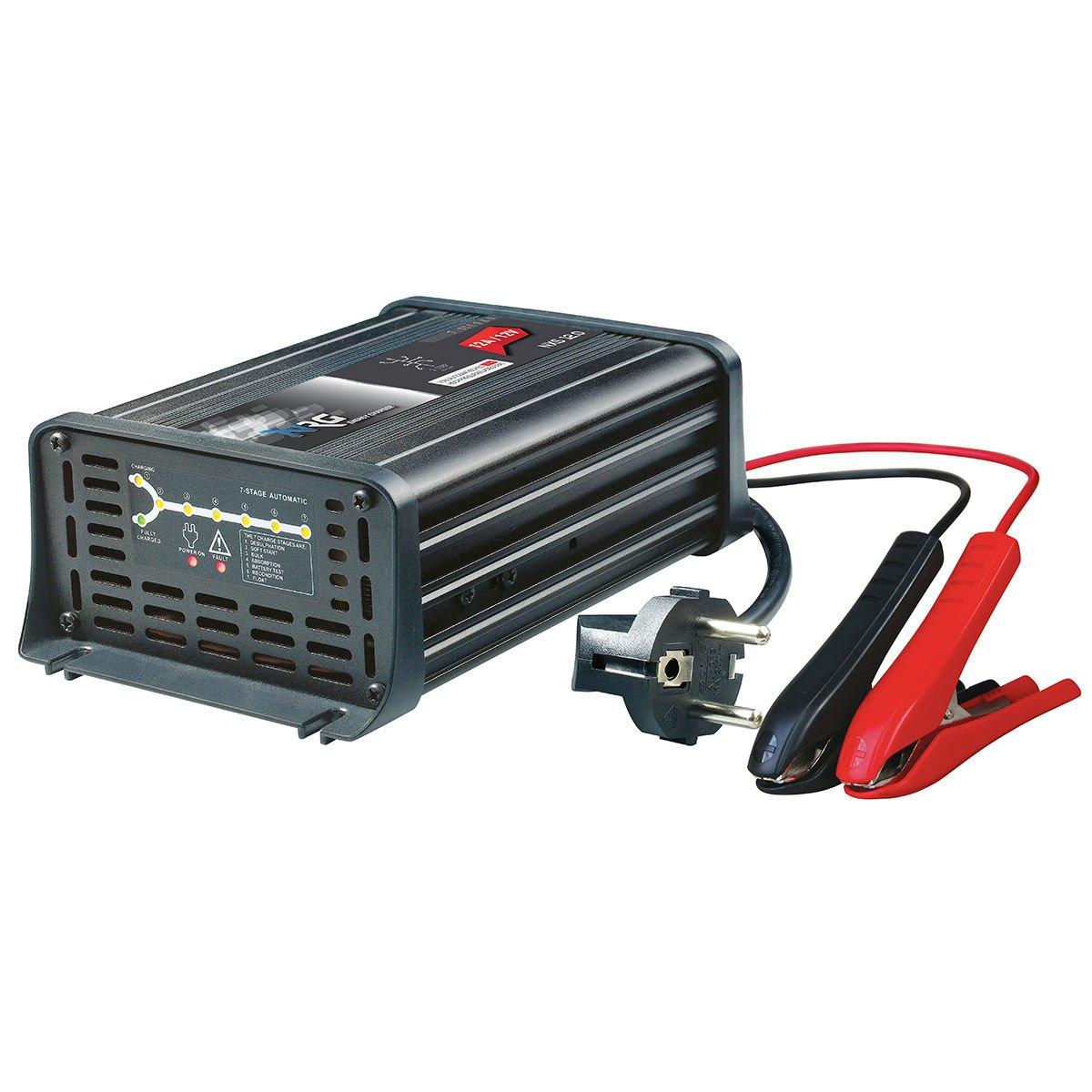 NRG Charger NXS-0151 12.0 12 A automático Cargador de baterías AGM ...