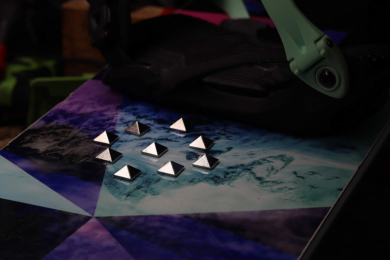 Dakine 10001555 Pyramid Studs Snowboard Stomp Pad