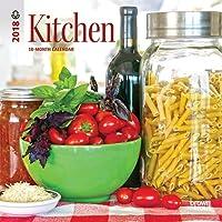 Kitchen 2018 Calendar