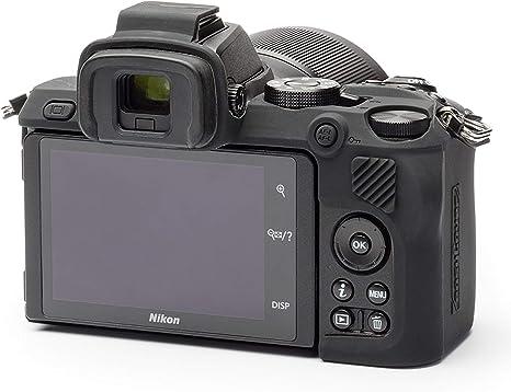 Walimex Pro Easycover Silicone Camera Case For Nikon Camera Photo