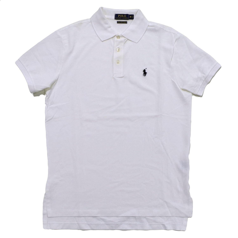 7f7b757785258 Polo Ralph Lauren Men s Classic Fit Pima Stretch Mesh Polo Shirt at Amazon  Men s Clothing store