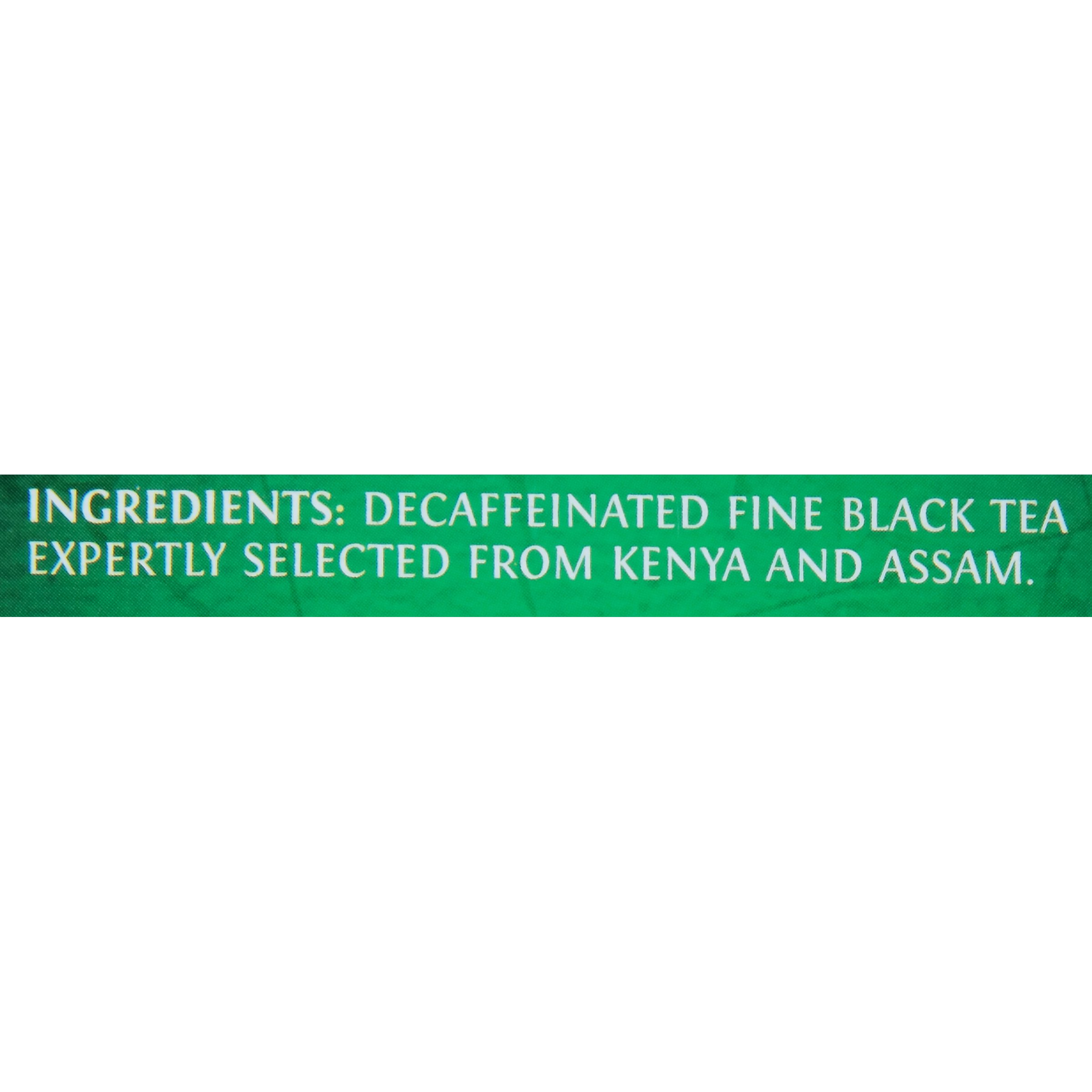 Twinings of London Decaffeinated Irish Breakfast Tea, 20 Count (Pack of 6) by Twinings