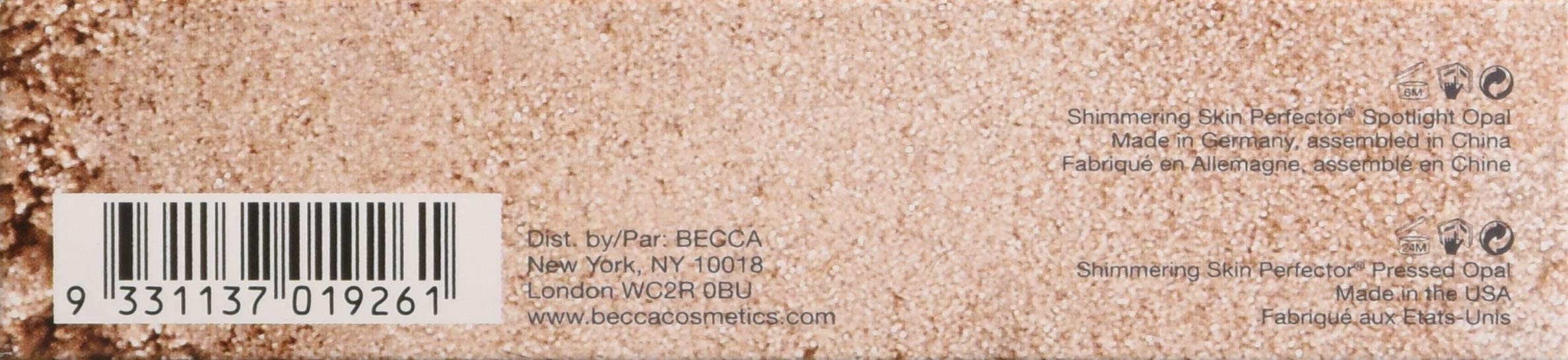 Becca 2 Piece Opal Glow On The Go Shimmering Skin Perfector Set, 1.2 Ounce by Becca (Image #4)