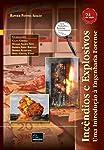 Incêndios e Explosivos. Uma Introdução à Engenharia Forense - 2º Edição