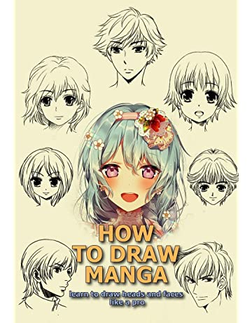Amazon.com: Manga - How To Create Comics & Manga: Books
