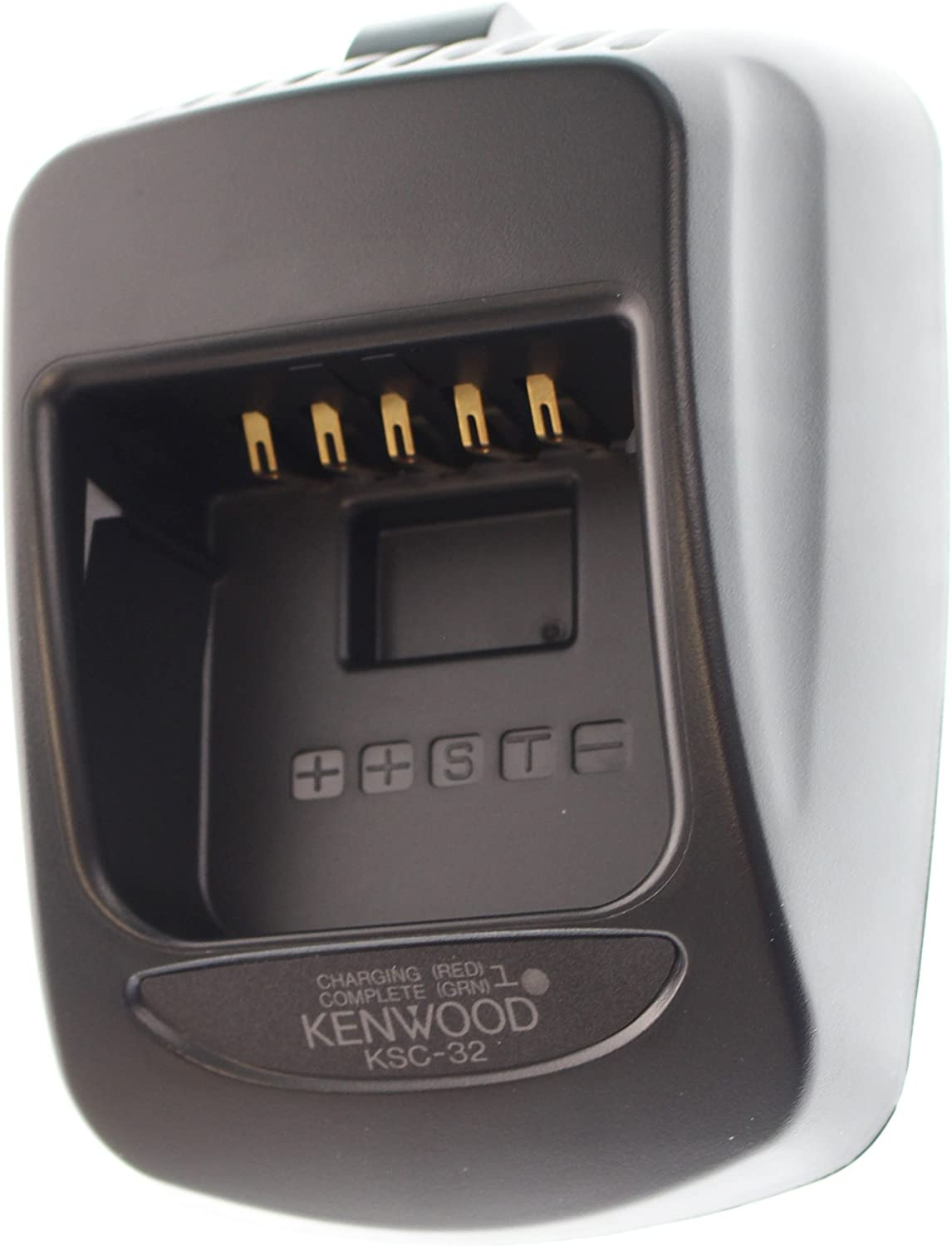 KSC-32 Rapid Battery Charger AC Power Adapter for KENWOOD KNB-31 KNB-32 KNB-33