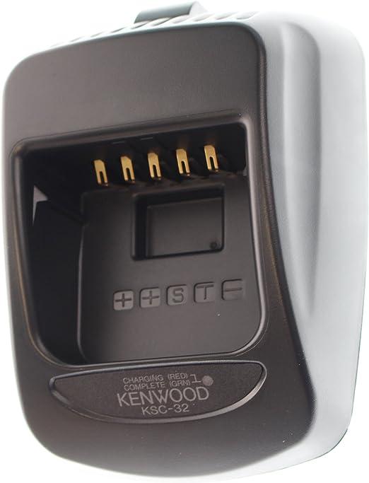 KNB-31A Ni-MH Battery For Kenwood TK3180 TK3180K TK5210 TK5310 2Way Radio