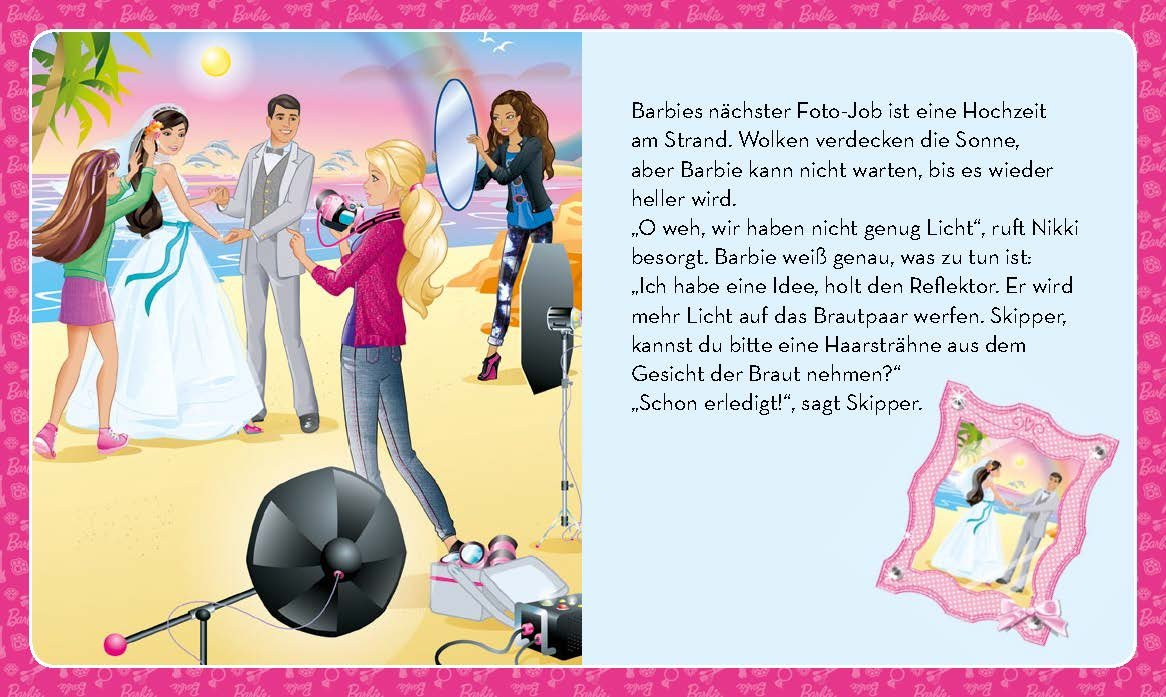 Barbie Minibucher Mit Spannenden Geschichten Download Images ...
