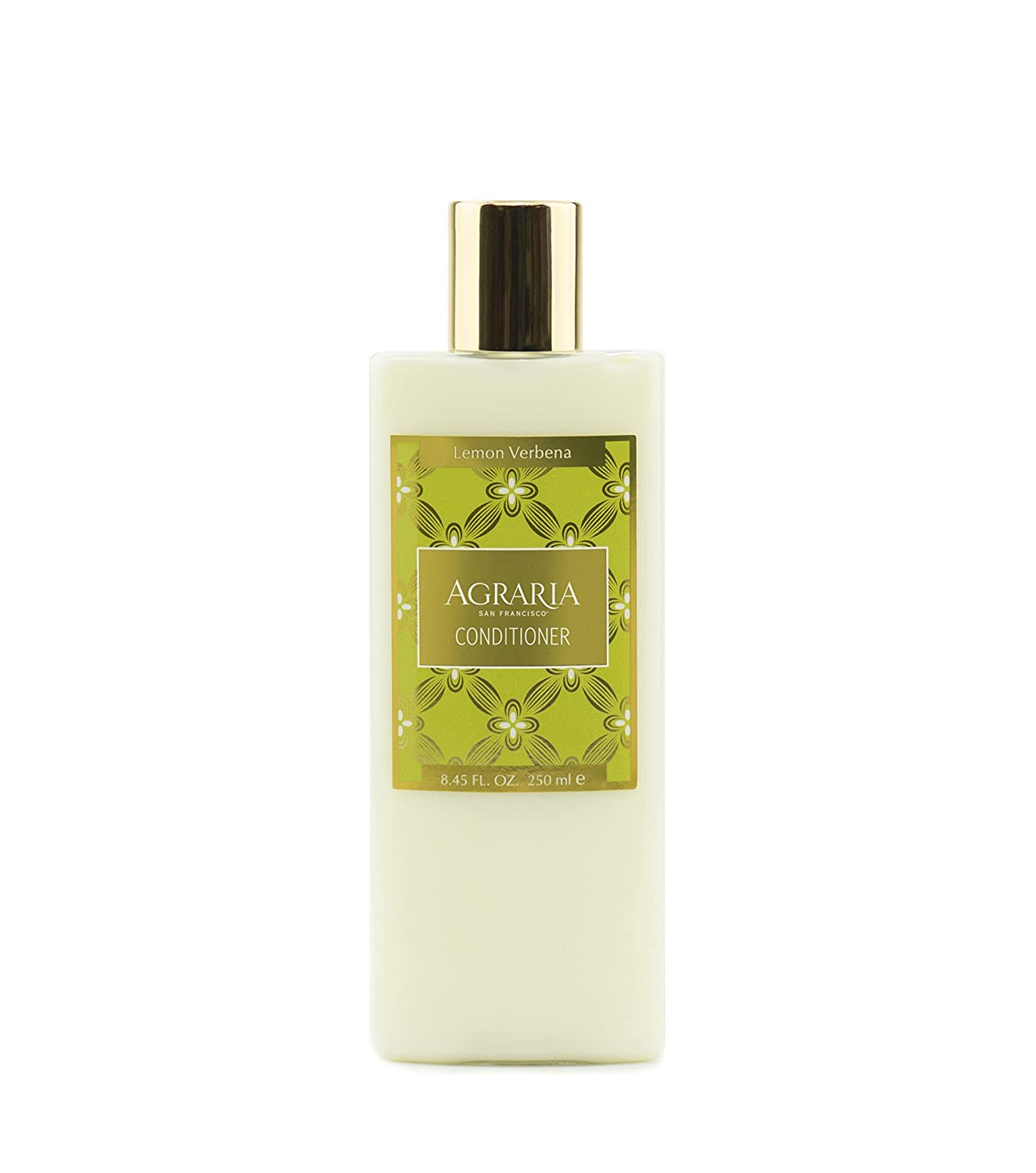 AGRARIA Lemon Verbena Luxury Conditioner Works On All Hair Types, 8.45 fl Ounces