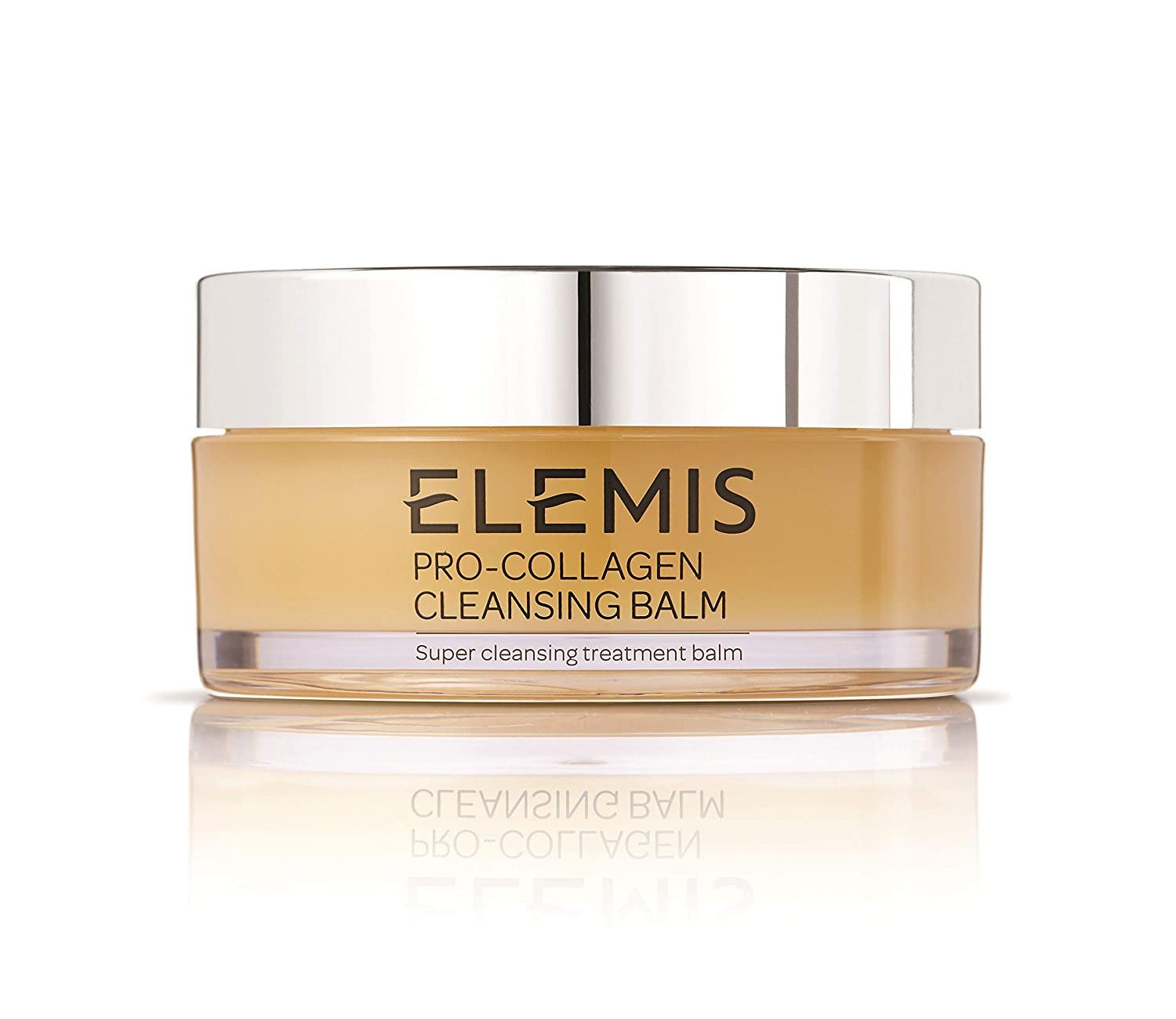 ELEMIS Pro-Collagen Cleansing Balm, Super Cleansing Treatment Balm, Original