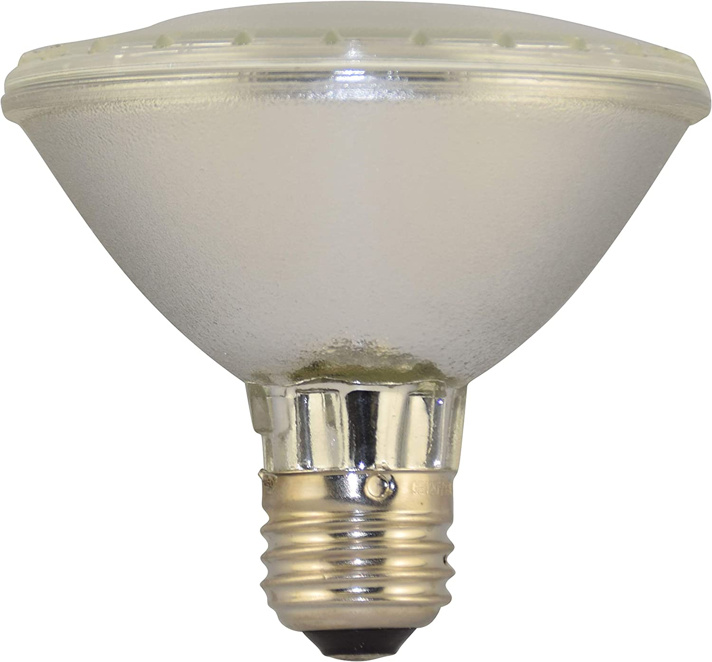 Replacement for Sylvania 50par30//hal//spl//fl40 Light Bulb by Technical Precision 2 Pack