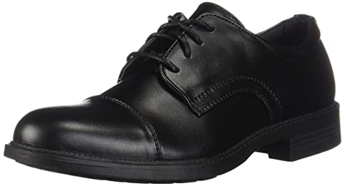 21d0db72e Dexter Archer Captoe Oxford Men s Dress Shoes - Perfect for Office Business  Wear - Easy to Match with Jeans
