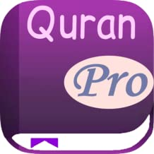 NO ADS! Android's Free Quran (Koran) Book in Arabic (Easy-to-use Quran App with Auto-Scrolling, Notepad, Highlight, Bookmark, 7 Arabic Fonts, Offline & Many More!) FREE QURAN Ebook Reader!This app may not work with old Kindles/Fires.