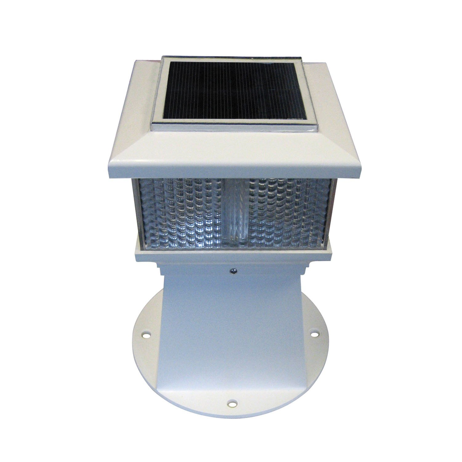 Dock Edge Dock Edge Solar Piling Light electronic consumers by Brandz