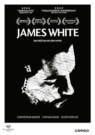 James White [DVD]: Amazon.es: Christopher Abbott, Cynthia Nixon ...