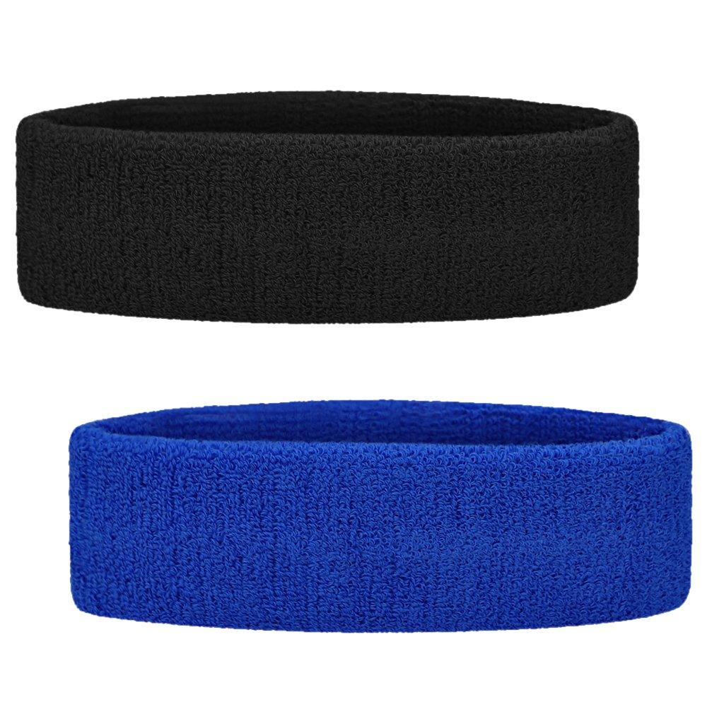 GOGO Schwei/ßband Stirnband Sports Fitness