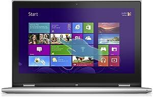 Dell Inspiron 13 7348 7000 Series 13.3-Inch 1080p Touchscreen Laptop (i7-5500u, 8GB Memory, 500GB Hard Drive)