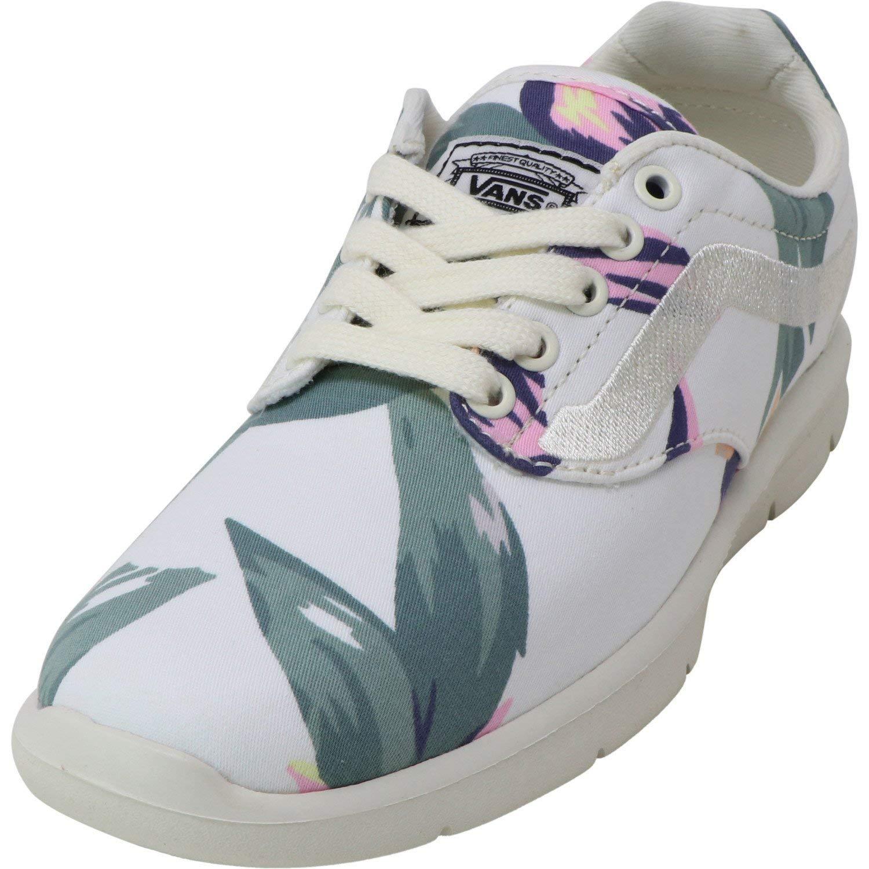 más de moda en venta Reino Unido Amazon.com   Vans Iso 1.5 Vintage Floral Marshmalllow Ankle-High ...